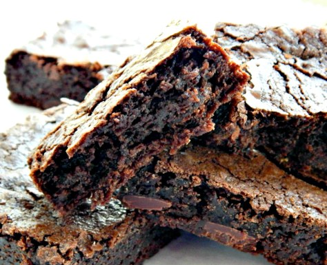 Hershey's Ultimate Double Chocolate Brownie