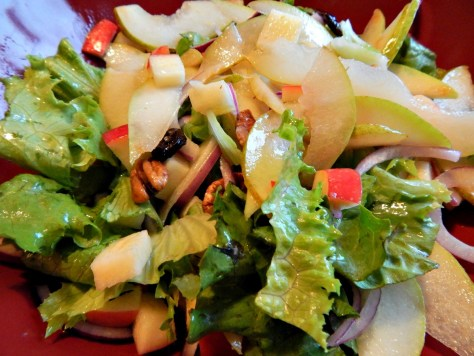 Healthy Harvest Salad