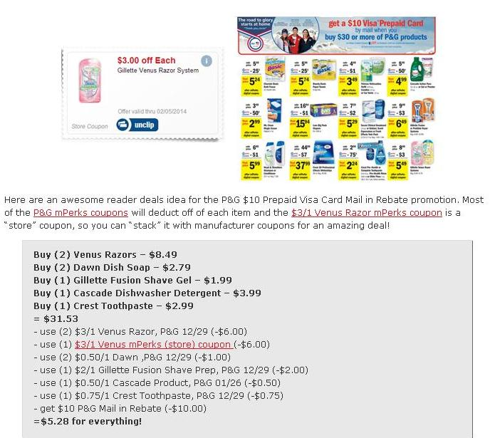Buy Manufacturer Coupons >> Manufacturer Deal Coupon Strategy Frugal Hausfrau
