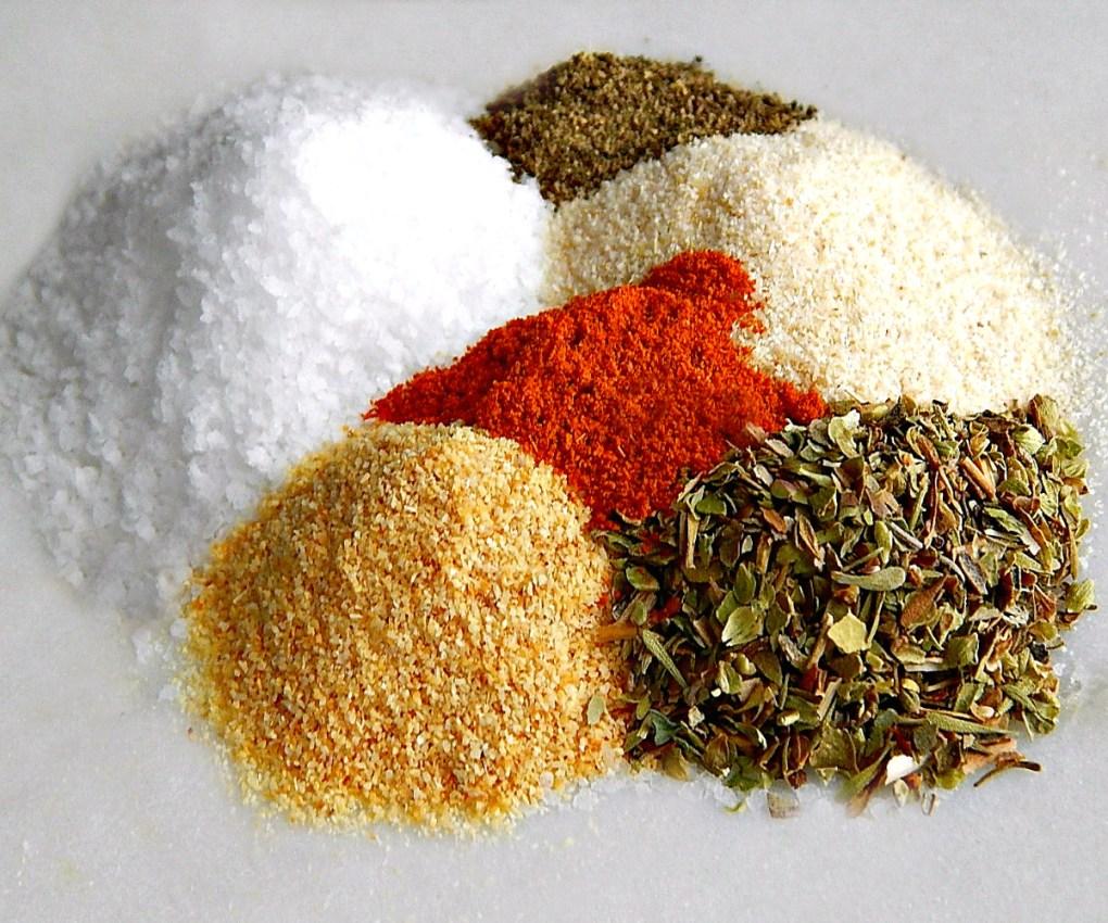 JoJo Spice Blend