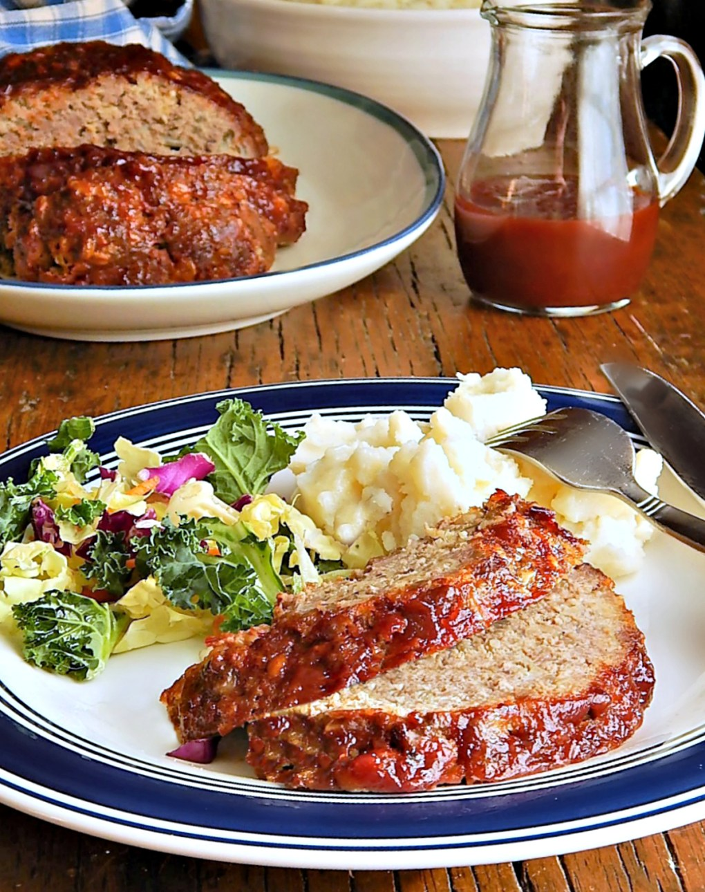 Cook's Illustrated Meatloaf