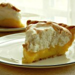 Lemon Meringue Pie - Cook's Illustrated Version