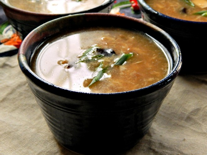 Hot & Sour Soup3