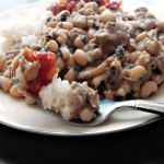 Traditional Black-Eyed Peas