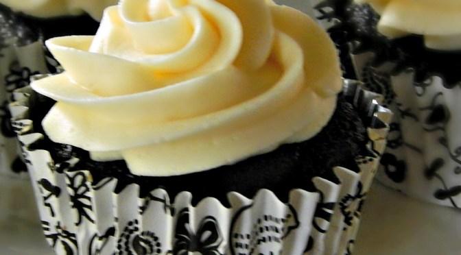 Best Chocolate Cupcakes