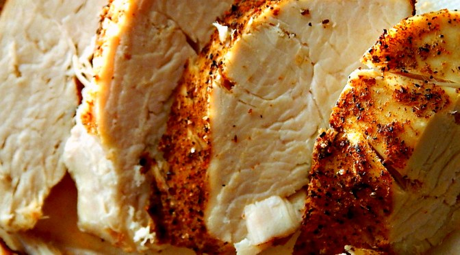 Meal Prep Chicken, cook once, five meals