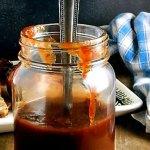 Grape Jelly Barbecue Sauce