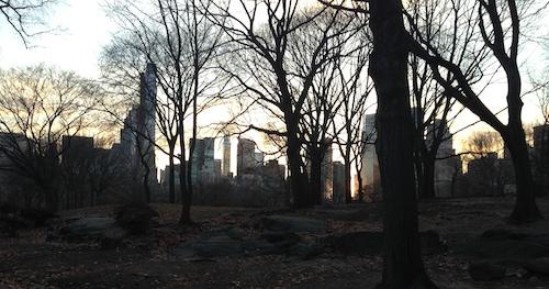 New York City: I Love You