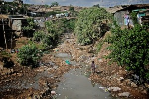 Kibera Slum Wikipedia The New Rich