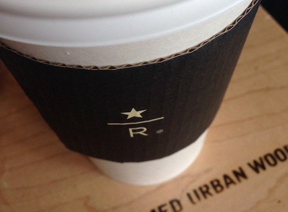 Starbucks Reserve Coffee Expensive Income Inequality