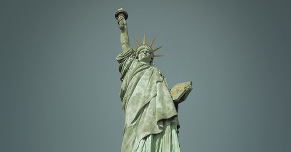 Statue of LIberty Inequality