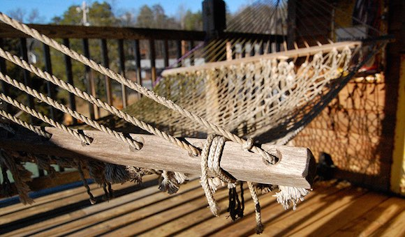 Hammock Good Life Free Will