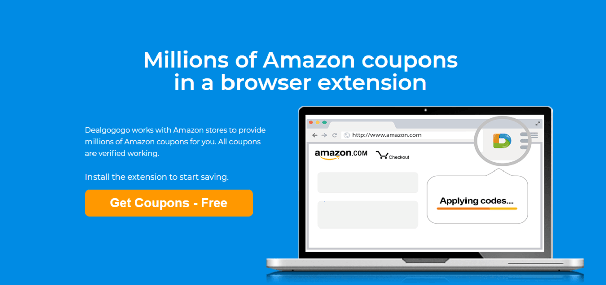 How to save big on Amazon automatically