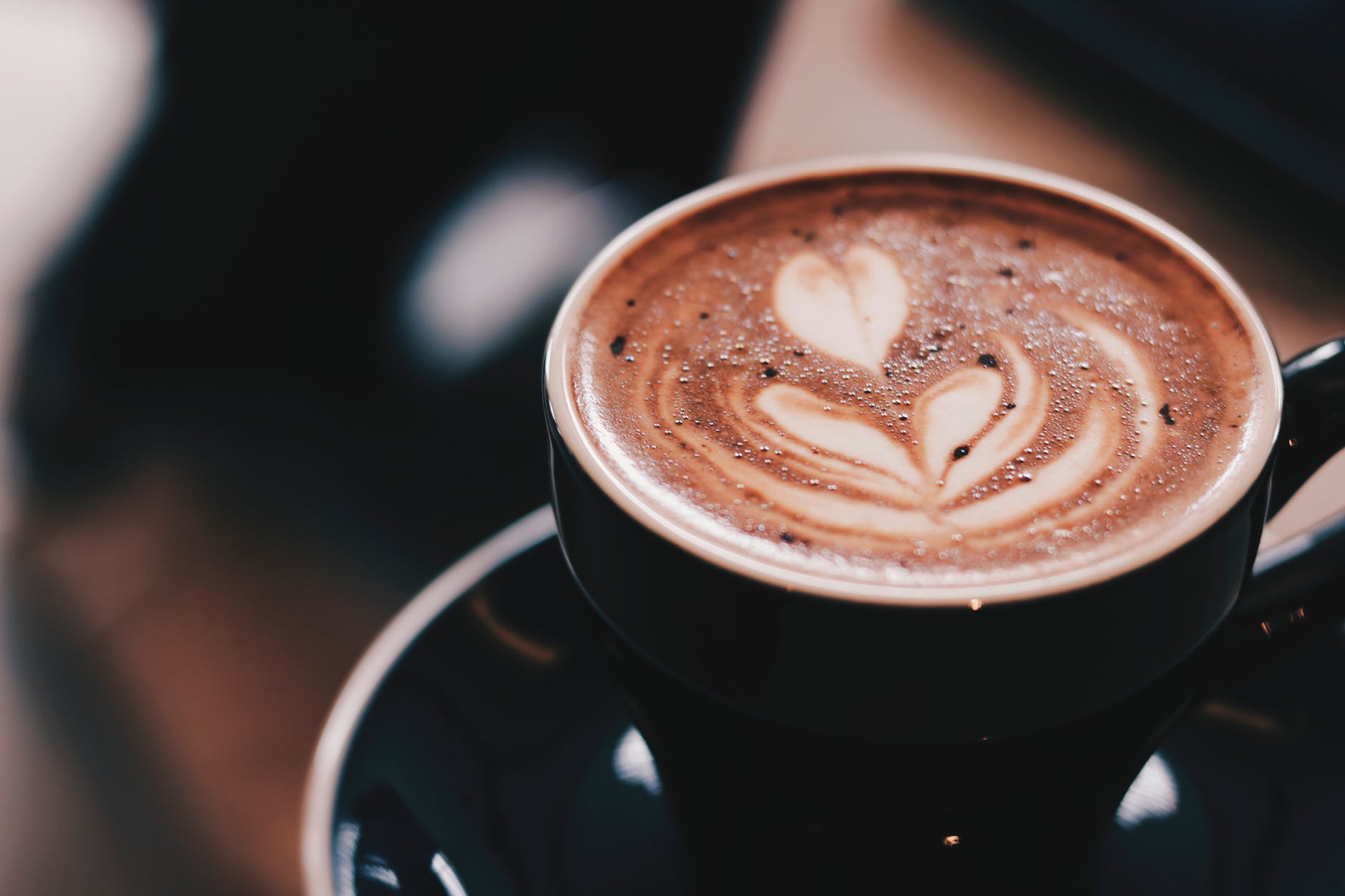 save money coffee