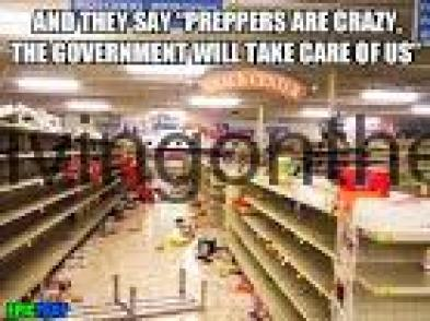 preppers-are-crazy