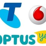 Month-to-Month Plans – Telstra v Optus v Vodafone (January 2018)