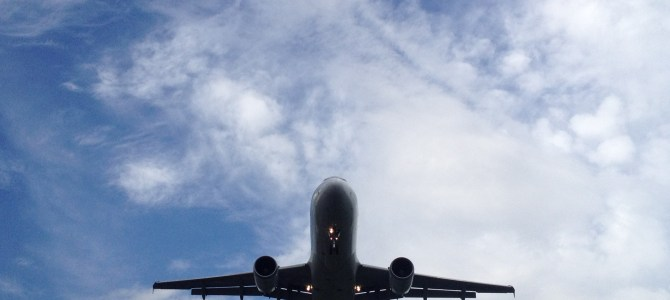 Never Miss Another Error Fare or Travel Sale