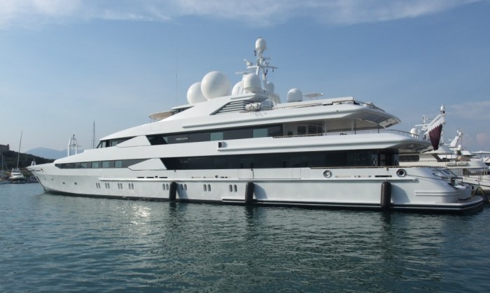 Don't go putting the yacht on layaway just yet, champ. - Real Estate Gurus Are Sociopaths