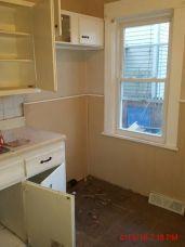 The kitchen (pre-rehab)