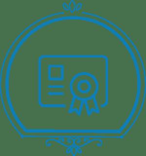 privat rengøring - certifikater
