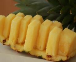パイナップル