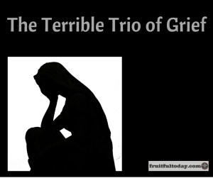 The Terrible Trio of Grief(1)