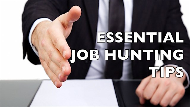 tips for job hunting in nigeria