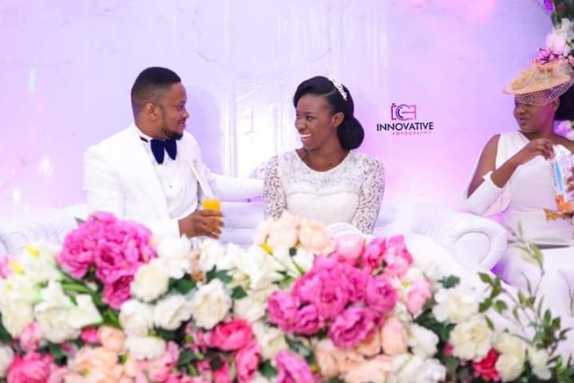 Darasimi Oyor wedding pictures