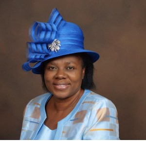 Interview with Gloria Bamiloye