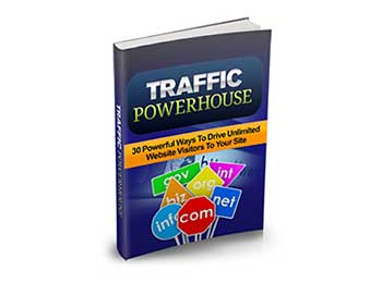 30 Ways to Increase Traffic to Your Website