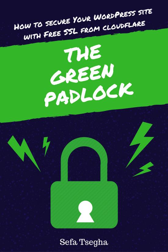 The Green Padlock