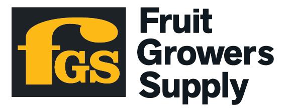 Fruit Growers Supply Company