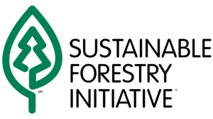Sustainable Forestry Initiative's Logo
