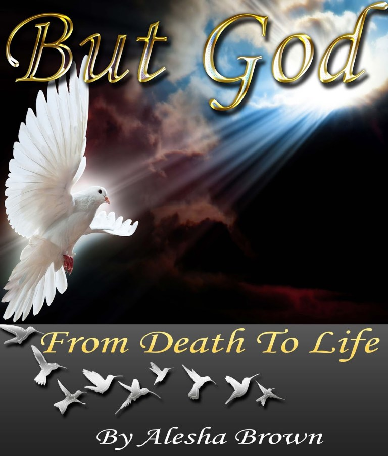 But God from death to life