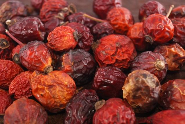 Размер ягод после сушки уменьшается минимум в 1,5 раза