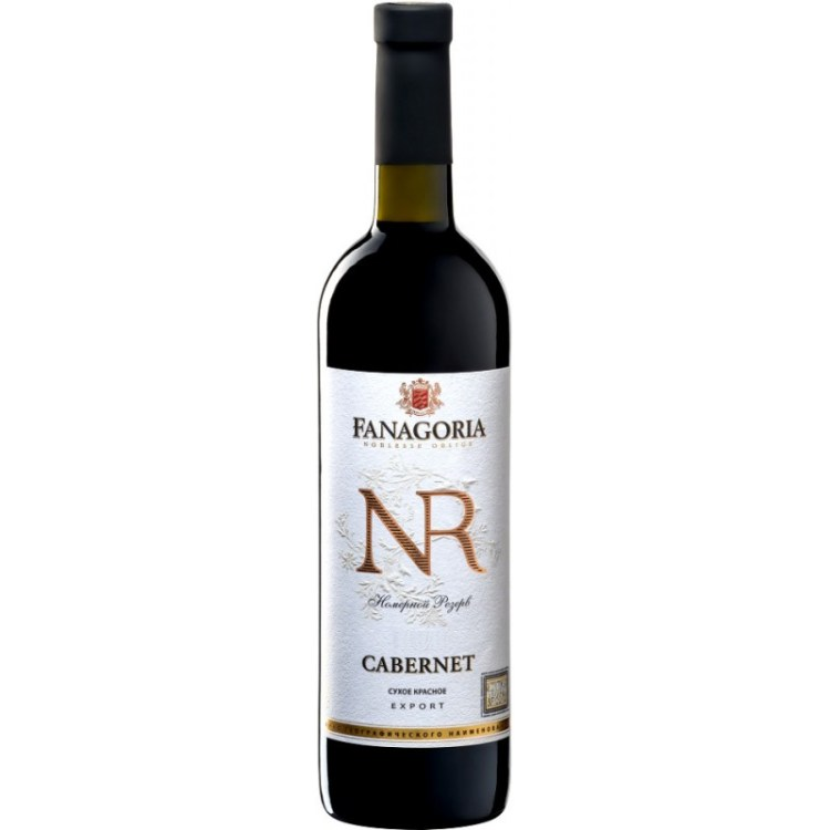 Phanagoria Author's wine Cabernet Sauvignon