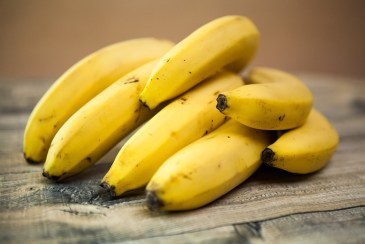 Banana Fruit health facts