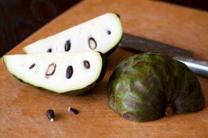 Cherimoya Fruit Facts