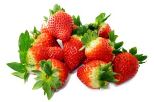 Strawberry Fruit health Facts