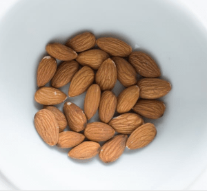 Almond facts