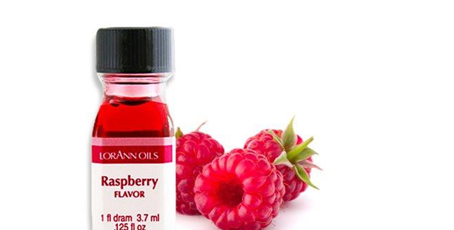 Raspberry Flavoring and Raspberry Extract