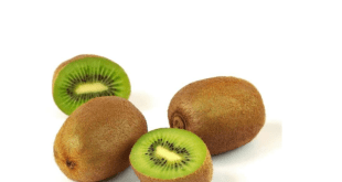 Kiwi Flavoring and Benefits