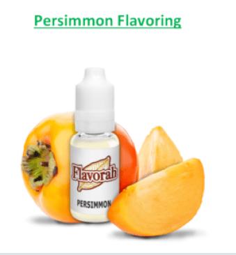 Persimmon Flavoring