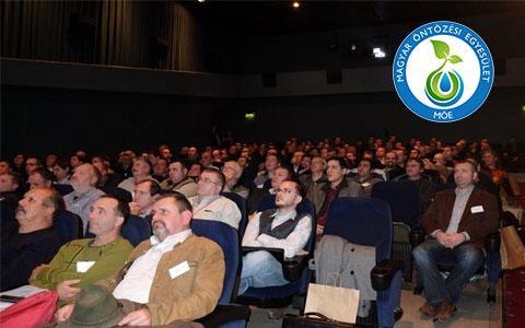 Öntözéstechnikai Konferencia és Kiállítás