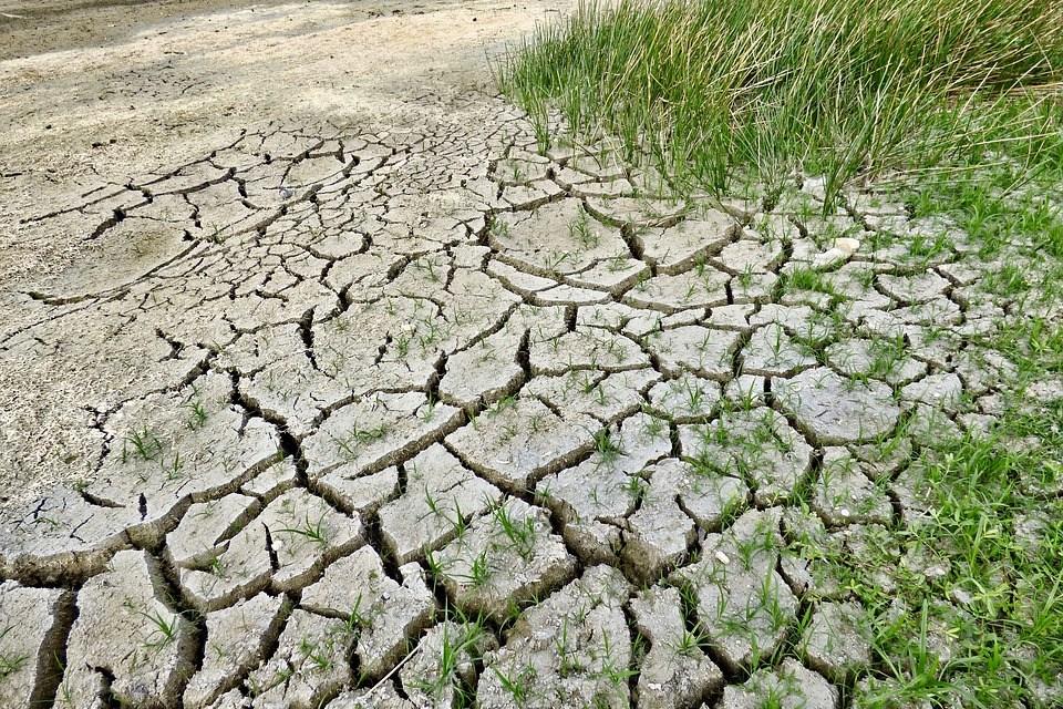 Hivatalosan is tartós vízhiány van