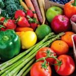 Zöldség-gyümölcs ágazati helyzetkép <br> 2019. május 15.