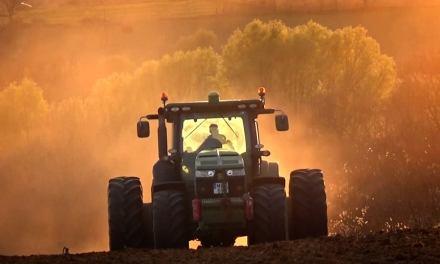 """Módosult """"A fiatal mezőgazdasági termelők számára nyújtott induló támogatás"""" című felhívás (VP2-6.1.1-16)"""