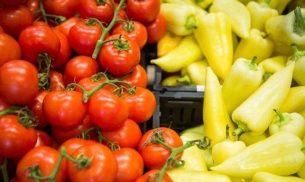 Mélyrepülésben a friss zöldségek ára: nem élvezhetjük sokáig a filléres finomságokat