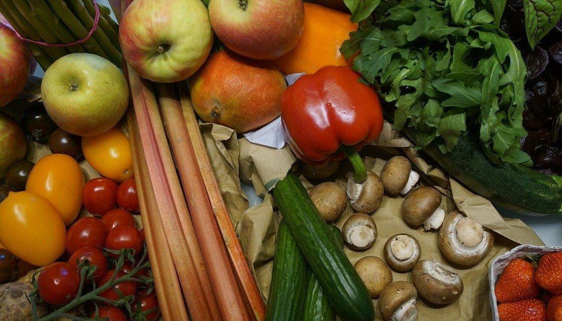 Gyümölcsök és Zöldségek Nemzetközi Éve