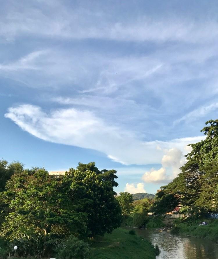 マレーシア イポー